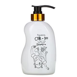 Elizavecca, CER-100 Collagen Coating Hair Muscle Shampoo, 16.9 fl oz (500 ml)