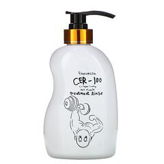 Elizavecca, CER-100 膠原蛋白塗層頭髮肌肉護理液,16.9 液量盎司(500 毫升)