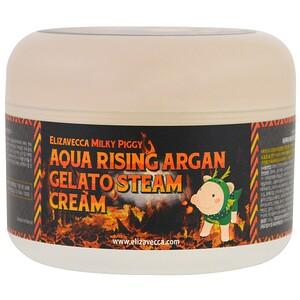 Элизавекка, Aqua Rising Argan Gelato Steam Cream, 100 g отзывы покупателей