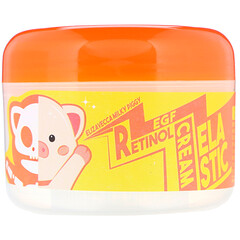 Elizavecca, Milky Piggy EGF彈性視黃醇乳霜,3.53盎司(100 克)