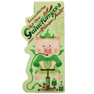 Купить Elizavecca Witch Piggy, Hell-Pore, сыворотка с ферментом галактамицелий, 50 мл (1, 69 жидк. унций)