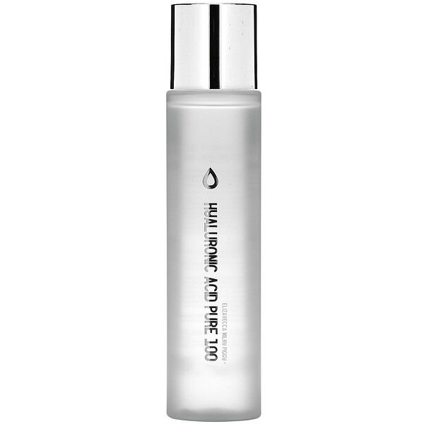 Hyaluronic Acid Pure 100, 6.76 fl oz (200 ml)