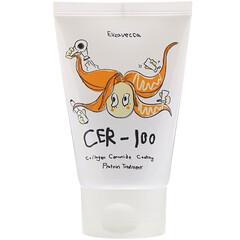 Elizavecca, CER-100 膠原蛋白神經醯胺護髮素,3.38 液量盎司(100 毫升)