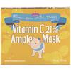 Elizavecca, Milky Piggy, маска для лица с 21% витаминаС, 100г (3,53унции)