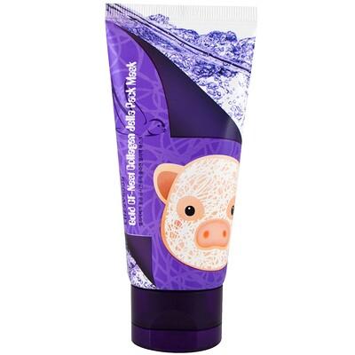 Коллагеновая маска Gold CF-Nest Collagen Jella Pack, 80 мл moistfull collagen