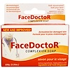 Face Doctor, FaceDoctor Complexion Soap, 3.35 oz (100 g)