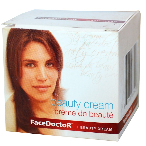 Face Doctor, Beauty Cream, 1 oz (30 g) (Discontinued Item)