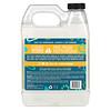 Aunt Fannie's, 地板清洁剂,醋洗浓缩液,甜橙香,32 盎司(946 毫升)
