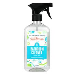 Aunt Fannie's, 浴室清潔醋,16.9 液量盎司(500 毫升)