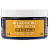 Fatco, Invigorating Body Butta, 4 fl oz (118 ml)