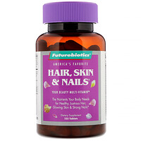Волосы, кожа и ногти комплекс 135 таблеток - фото