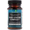 FutureBiotics, Daily Enzyme Complex, 75 Tablets