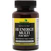 FutureBiotics, Hi Energy Multi, For Men, 120 Tablets