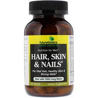 Питание для волос, кожи и ногтей, для мужчин, 135 таблеток - фото