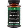 FutureBiotics, Vital Green, 375 Vegetarian Tablets