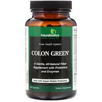 Colon Green, 150 капсул - фото