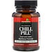 Chill Pill, 60 Vegetarian Tablets - изображение