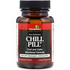 FutureBiotics, Chill Pill, 60 Vegetarian Tablets