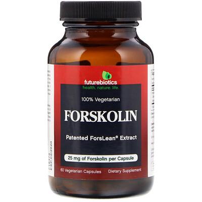 Форсколин 60 вегетарианских капсул gastro guardian 60 вегетарианских капсул