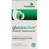 FutureBiotics, GlucoActive, Cinnulin PF Cinnamon Extract,  60 Veggie Caps