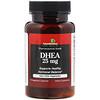 ДГЭА, 25 мг, 75 вегетарианских капсул