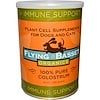 Flying Basset, Organics, 100% Pure Colostrum for Dogs and Cats, 8 oz (228 g) (Discontinued Item)