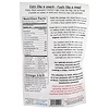 Foods Alive, Flax Crackers, Onion Garlic, 4 oz (113 g)