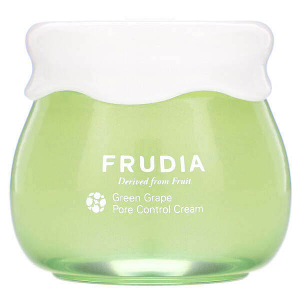 Green Grape, Pore Control Cream, 1.94 oz (55 g)