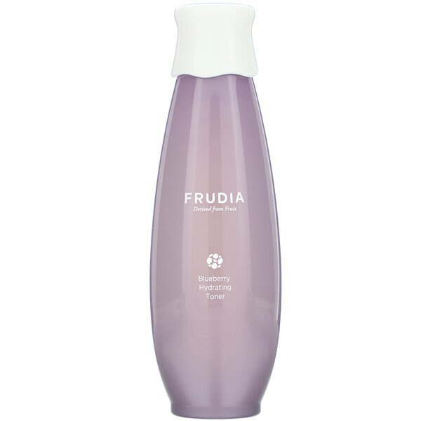 Frudia, Blueberry Hydrating, Toner, 6.59 oz (195 ml)