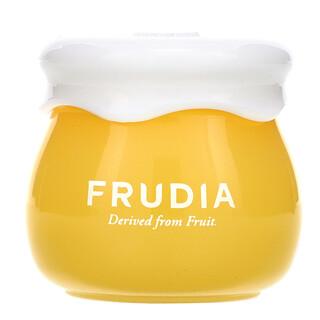 Frudia, Citrus Brightening, aufhellende Creme mit Citrus, 10g (0,35oz.)