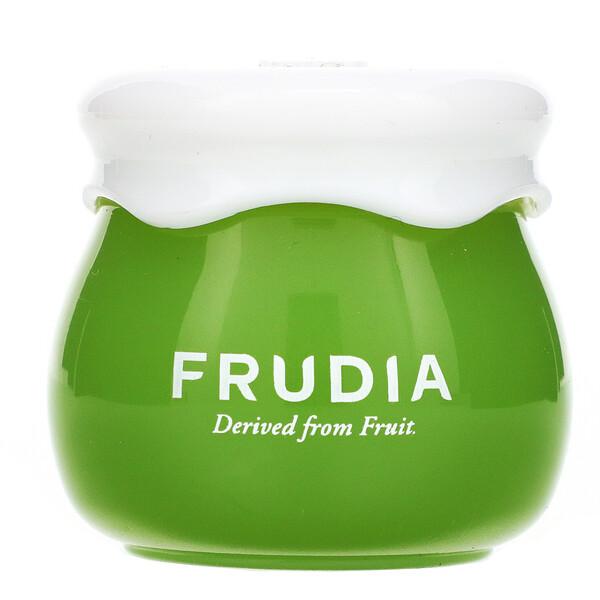 Uva verde, Crema para el control de poros, 10g (0,35oz)