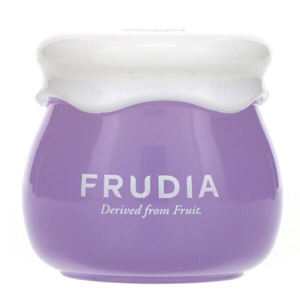 Frudia, Blueberry Hydrating Cream, 0.35 oz (10 g)