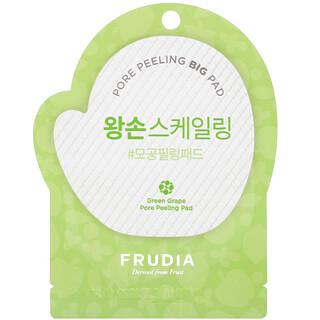 Frudia, Green Grape Pore Peeling Pad, 1 Pad