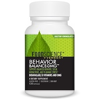 Behavior Balance-DMG, 120 капсул - фото