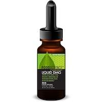 Aangamik DMG, жидкий, 300 мг, 2 жидкие унции (60 мл) - фото