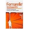 Femarelle, 抗衰老,56粒膠囊