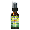 Flower Essence Services, Post-Trauma Stabilizer, Flower Essence & Essential Oil, 1 fl oz (30 ml)