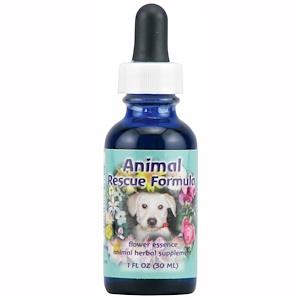Фловер Эссенс Сервисес, Animal Relief Formula, Flower Essence Spray, 1 fl oz (30 ml) отзывы