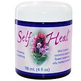 Отзывы о Flower Essence Services, Заживляющий крем, 4 жидких унции (118 мл)