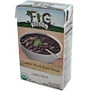 Fig Food Company, Yucatan Black Bean Soup, Lightly Salted, 17.6 oz (500 g) (Discontinued Item)