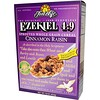 Food For Life, Ezekiel 04:09, cereales germinados de grano entero, canela y pasas, 16 oz (454 g)