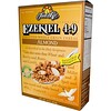 Food For Life, Ezekiel 4:9, Cereal Grano Completo Germinado, Almendra, 16 oz (454 g)