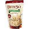 Fifty 50, Low Glycemic Hearty Cut Oatmeal, 100% Whole Grain, 16 oz (454 g)