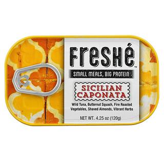 Freshe´, Sicilian Caponata, 4.25 oz (120 g)
