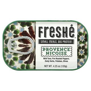 Freshe´, Provence Nicoise, 4.25 oz (120g)