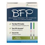 Fairhaven Health, BFP,排卵和驗孕試紙條,40 個排卵和 10 個驗孕試紙