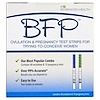 Fairhaven Health, BFP, Ovulation & Pregnancy Test Strips For Trying-To-Conceive Women, 40 Ovulation & 10 Pregnancy Tests