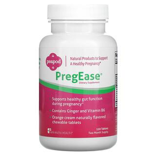 Fairhaven Health, PregEase, 120 таблеток