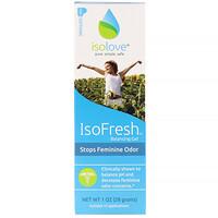 IsoFresh Balancing  Gel, Stops Feminine Odor, 1 oz (28 g) - фото