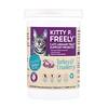 Fidobiotics, Kitty P. Freely, Turkey & Cranberry, Cats Urinary Tract, Support Probiotic, 1 Billion CFUS, 0.5 oz (14.5 g)